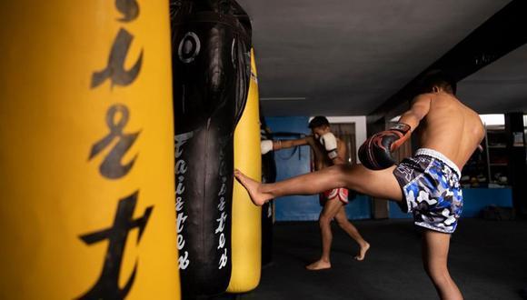 El Campeonato Panamericano de Muay Thai se iba a llevar a cabo en Punta Hermosa. (Foto: GEC)