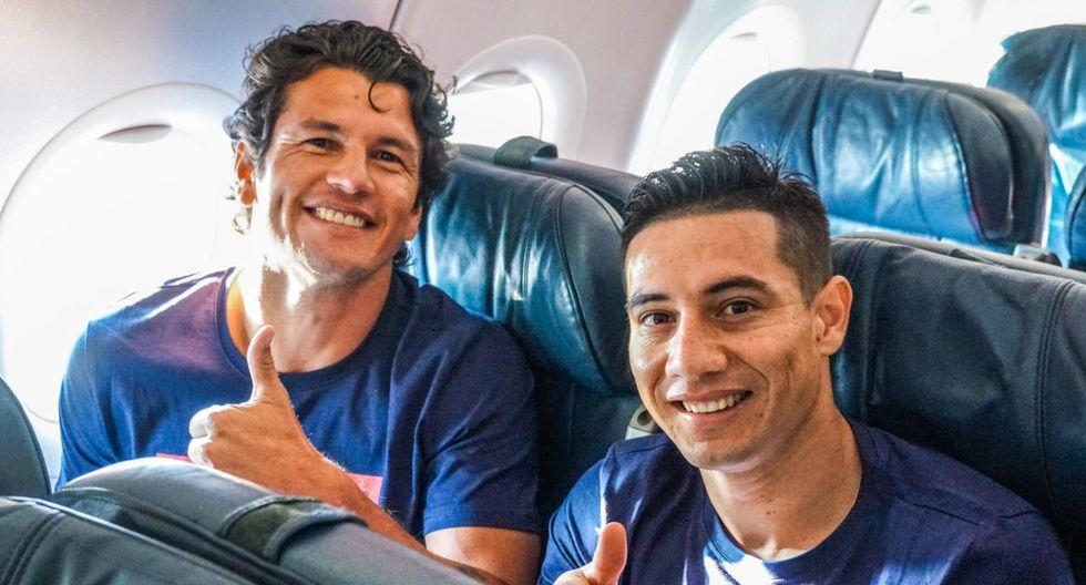Cerro Porteño viene de ganar por 4-1 a Sol de América en el torneo de Paraguay. (@CCP1912oficial)