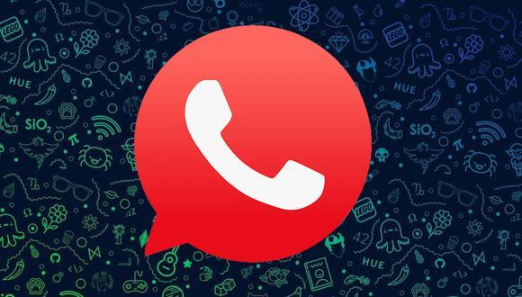 ¿Quieres cambiar el color del ícono de WhatsApp? Usa su versión Plus. (Foto: WhatsApp)