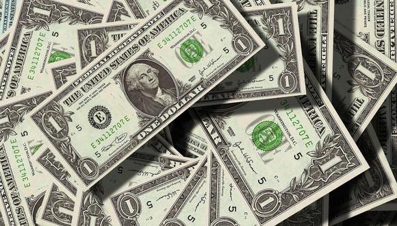 El precio del dólar en México llegaba a 19,8 pesos este viernes. (Foto: Pixabay)