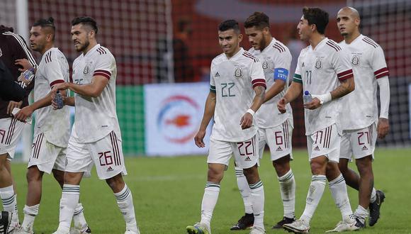 México podría regresar a la Copa América 2024. (Foto: Mexsport)