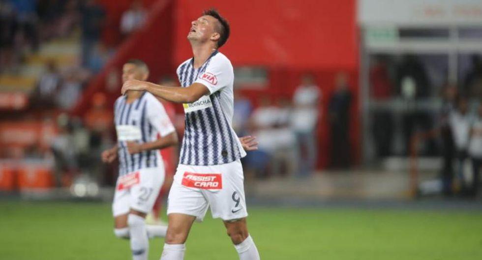 Alianza Lima vs. Alianza Lima no será trasmitido por Golperu (Foto: Giancarlo Ávila)
