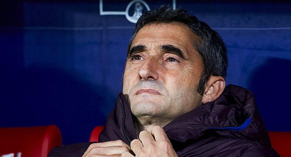 Barcelona igualó 2 a 2 en su visita a Anoeta ante Real Sociedad. (Getty Images)