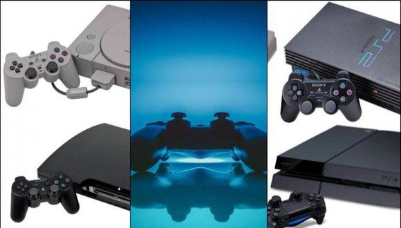 PS5: Yves Guillemot, CEO de Ubisoft, afirma que la PlayStation 5 reproducirá todos los videojuegos de las anteriores consolas.