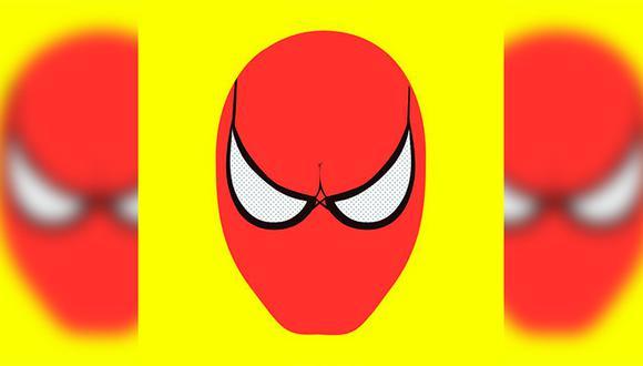 Dinos si ves al Hombre Araña o un sujetador sostén para conocer lo que más te jala en la vida. (Fotos: Facebook)