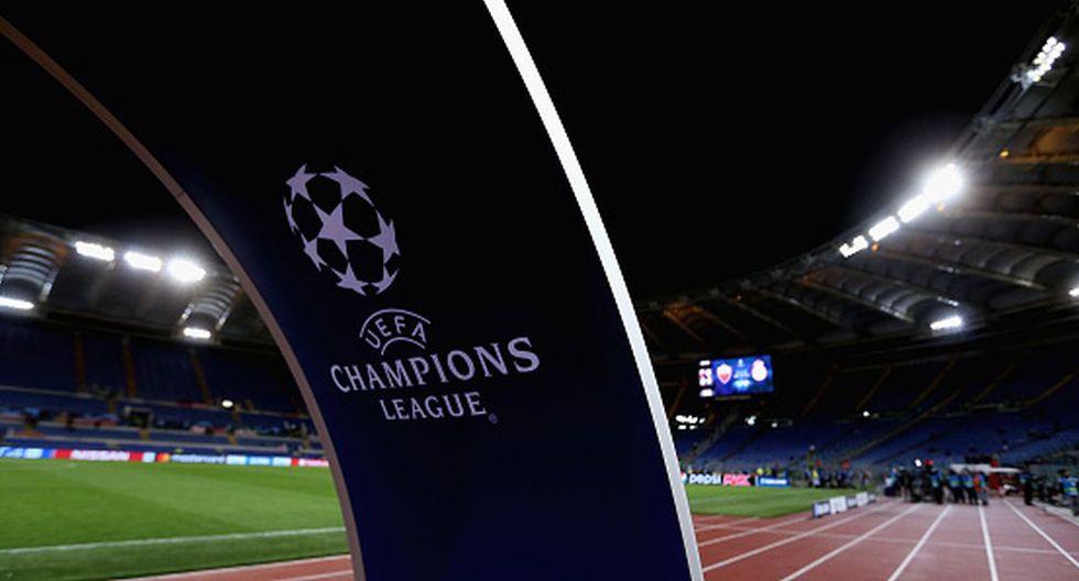 La UEFA suspendió todos sus competencias hasta nuevo aviso a causa de la pandemia por el coronavirus. (Foto: Getty Images)