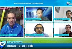 'Full Deporte por Depor': el presente de la selección peruana de cara a las Eliminatorias