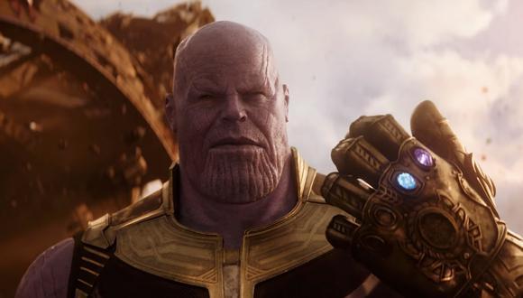 """Marvel: """"Avengers: Infinity War"""" dejará Netflix en junio"""