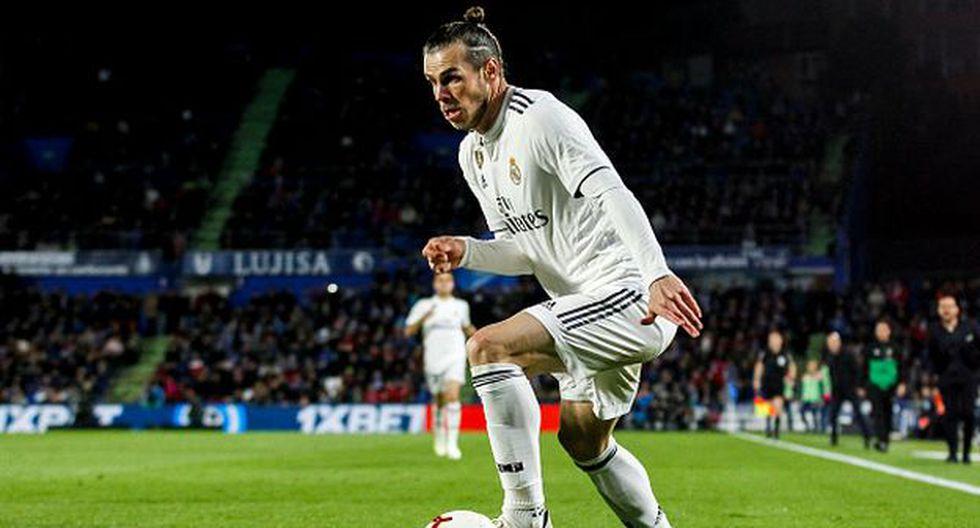 En Real Madrid, Gareth Bale lo ha ganado todo como jugador. (Foto: Getty Images)