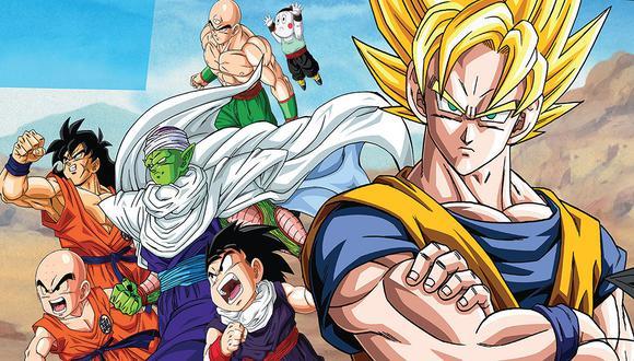 """Pocas series de animación han sido tan exitosas como """"Dragon Ball"""", basada en el manga del mismo nombre creado por Akira Toriyama. (Foto: Toei Animation)"""