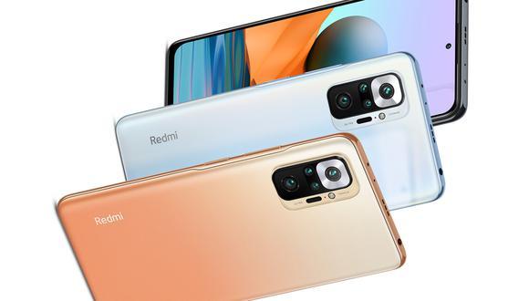 Conoce todas las características de los nuevos smartphones de Xiaomi que ya se lanzaron en Perú. (Foto: Xiaomi)