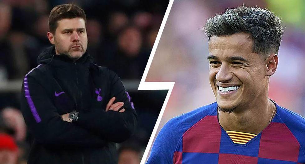Coutinho llegó a Bayern Munich cedido por Barcelona hasta final de temporada. (Getty)