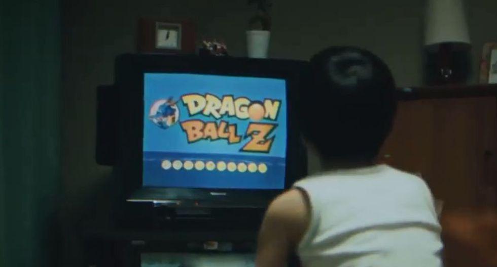 Nuevo comercial de Bandai Namco apeló a la nostalgia de los fans de Dragon Ball (YouTube)