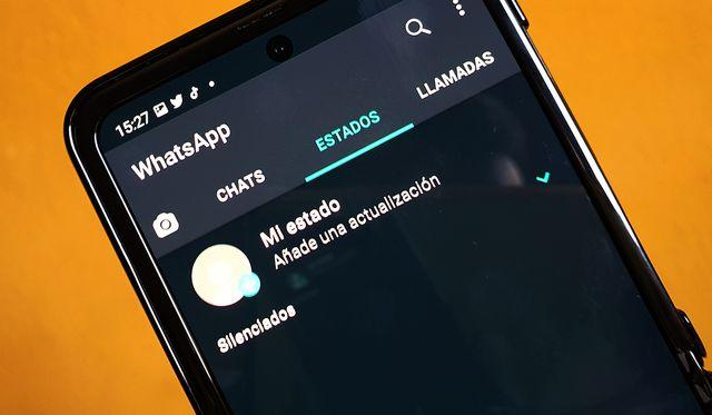 Existe un método legal para nunca dejar rastro en WhatsApp. (Foto: MAG)