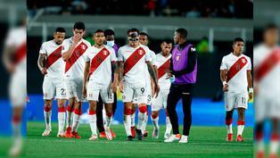Eliminatorias Qatar 2022: Selección peruana volvió a caer 1-0 ante Argentina