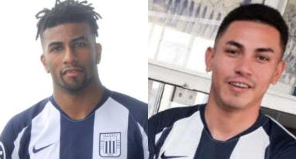 Jean Deza y Carlos Ascues son titulares en amistoso ante Cantolao. (Foto: GEC)
