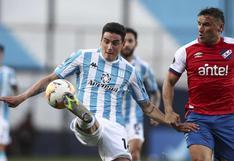 Alianza Lima vs. Racing Club: esta es la lista de la 'Academia' sin tres titulares