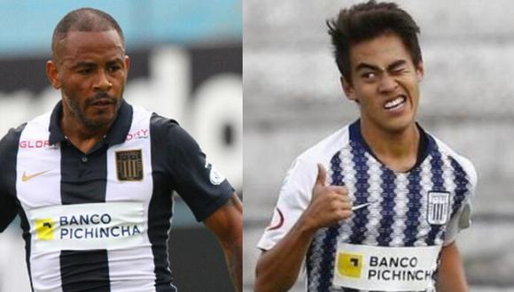 Aguirre es el mentor de Matzuda en Alianza Lima. (Foto: Liga 1 / GEC)