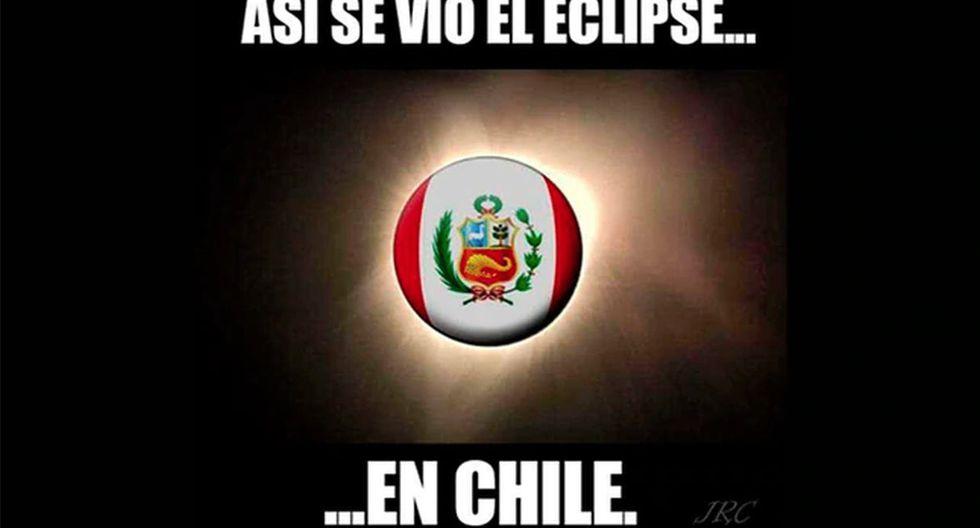 Perú vs. Chile EN VIVO | Los memes ya calienta la previa del Perú vs. Chile por la Copa América 2019. (Facebook)