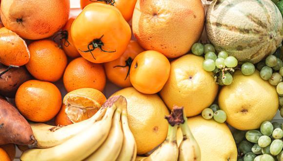 Siempre se puede optar por frutas para después del entrenamiento, pero que no contengan tanta fructosa. (Pexels)