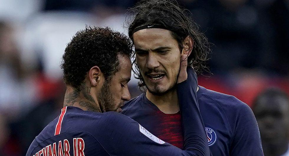 Principal auspiciador del PSG no le pagará al club si no se reanudan los torneos suspendidos por el COVID-19. (Foto: AFP)