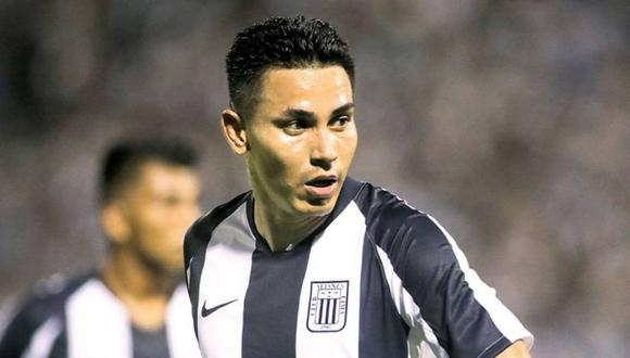 Jean Deza fichó por Deportivo Binacional tras desvincularse de Alianza Lima. (GEC)