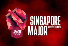Dota 2: PSG.LGD vs. Invictus Gaming EN VIVO, don ver la semifinal de la Major de Singapur