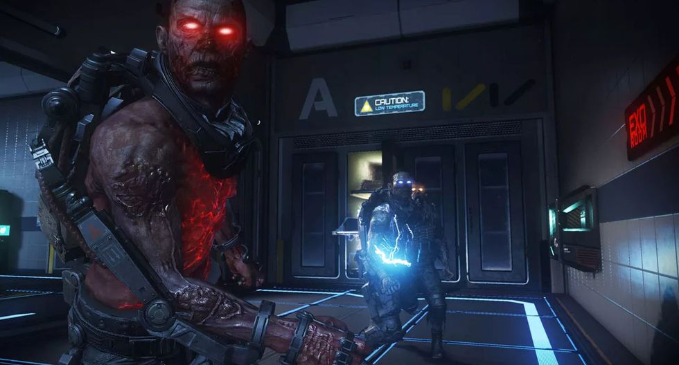 """¿Quieres tener el """"modo zombie"""" en tu smartphone con Call of Duty: Mobile? Entonces esto debes conocer. (Foto: Call of Duty)"""