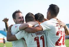Los cupos a la Libertadores se definen el domingo: la actualización de la última fecha de la Liga 1