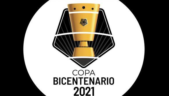 La Copa Bicentenario se jugará en su segunda edición este 2021. (Foto: Liga 1)