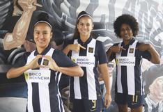 Alianza Lima espera captar jugadoras para sus divisiones menores a través de la aplicación Bsports