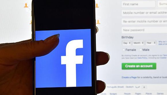 """¿Sabes por qué la gente escribe """"F"""" en algunas publicaciones de Facebook? Esto es lo que tienes que saber. (Foto: Getty Images)"""