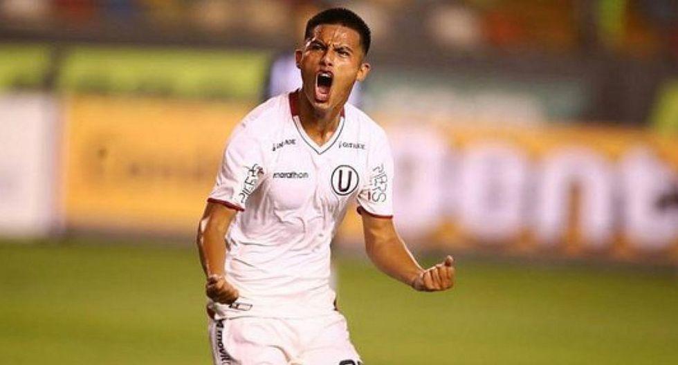 Mira el gol de Anthony Osorio en el triunfo de Universitario sobre Binacional (VIDEO)