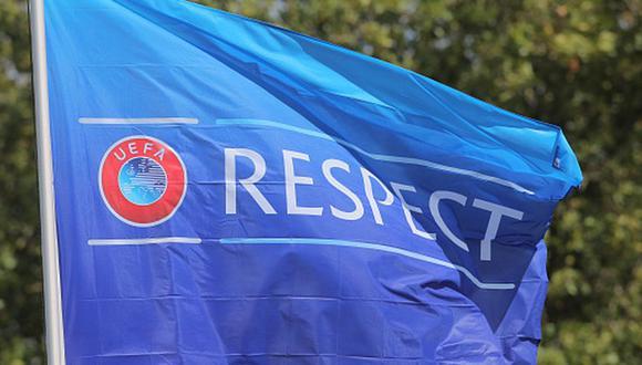 UEFA emitió un comunicado a cada país con los invitados a la próxima Champions League. (Foto: Getty Images)