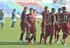 ¿Cuándo vuelve a jugar Universitario y disputará los cuartos de final de la Copa Bicentenario?