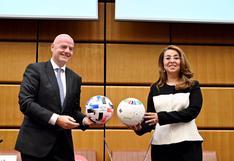 El fútbol como mejor vehículo: La UNODC y la FIFA se asocian para combatir la corrupción