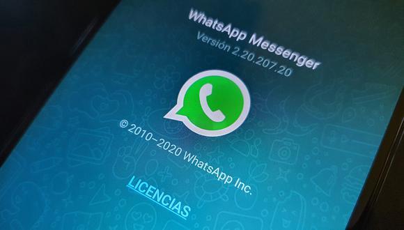 ¿Sabes cuáles son los trucos de WhatsApp que debes probar ahora mismo? Aquí te los dejamos. (Foto: Depor)