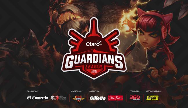 Claro Guardians League: predicciones de los playoffs del Clausura