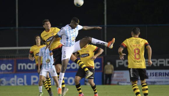 Guayaquil City vs. Barcelona: ver goles, resultado, resumen, mejores  jugadas y highlights de la fecha 8 de la Liga Pro 2020 Ecuador    FUTBOL-INTERNACIONAL   DEPOR