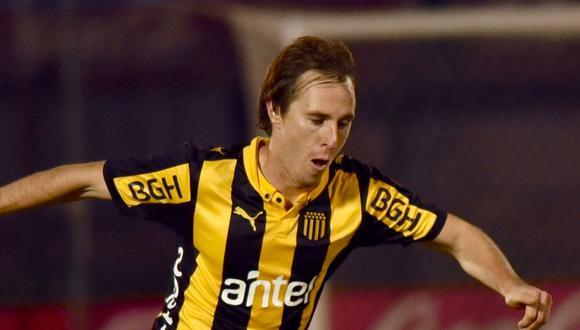 Hernán Novick jugará en Universitario de Deportes esta temporada. (Foto: Difusión)