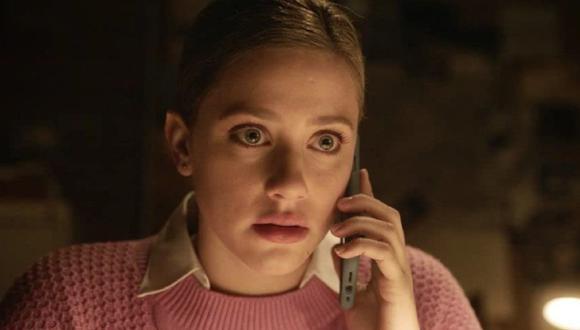 Betty se convirtió en agente del FBI tras graduarse de Riverdale High (Foto: The CW)