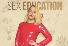 """Quién es la actriz que interpreta a la nueva directora de """"Sex Education"""""""