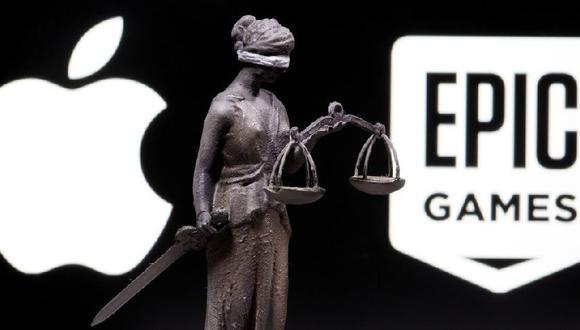 Fortnite: Apple gana juicio contra Epic Games, pero hará esta reforma en la App Store