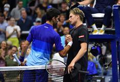 Se acerca al título histórico: Djokovic venció a Jenson Brooksby y clasificó a cuartos de final del US Open 2021
