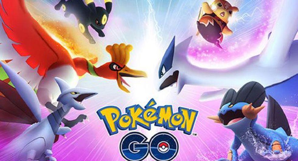Pokémon GO: Niantic Games invita a dejar de salir a sus usarios para jugar al título.