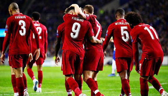 Liverpool recupera a uno de sus pilares para la final de Champions. (Getty)