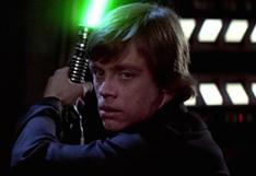 """""""The Mandalorian"""": El Darksaber podría pertenecer a Luke Skywalker legítimamente, según teoría"""
