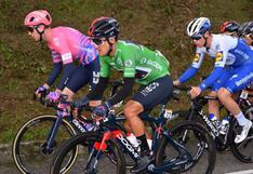 Culminada la Etapa 16 de la Vuelta a España: Roglic aumenta seis segundos antes de la decisiva Covatilla