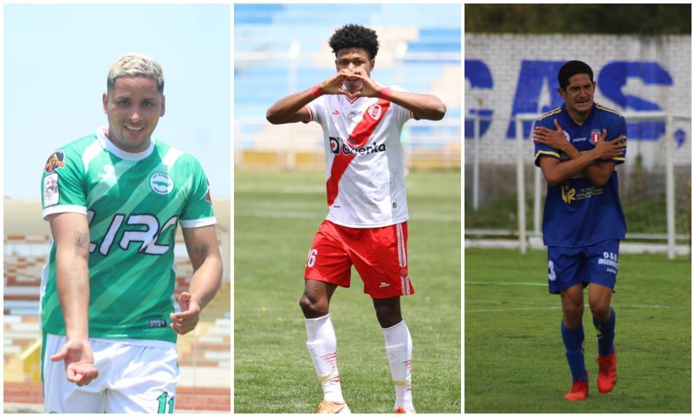 Copa Perú: equipos que disputarán la Fase 3. (Fotos: FPF)