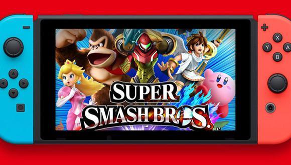 Nintendo - E3 2018